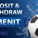 Cara Deposit Sbobet Judi Bola dan Casino Online Indonesia