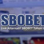 Link Alternatif SBOBET